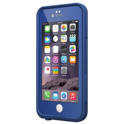 LifeProof Fre for Apple iPhone 6 - Blue