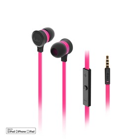 iLuv Headphones Neon Sound
