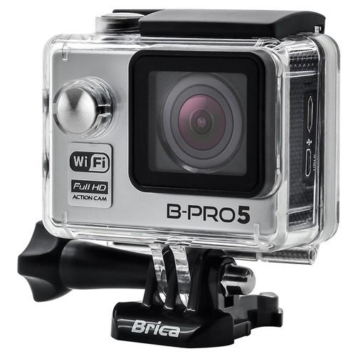 Brica B-Pro 5 Alpha Edition - Silver
