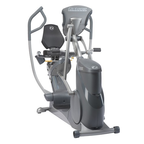 Octane Seated Elliptical Trainer - XR6ce