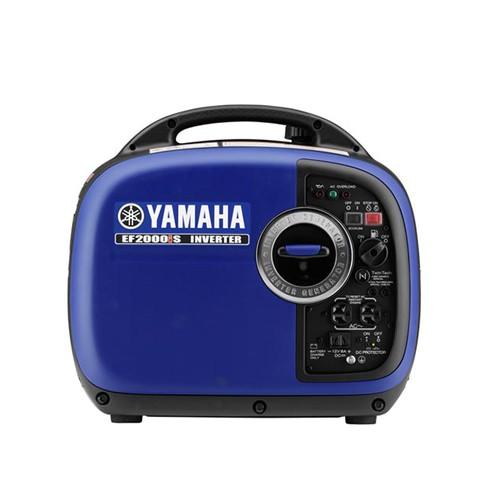 Yamaha Genset Inverter - EF 2000 IS