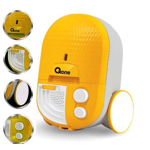 Oxone Golf Vaccum Cleaner OX-862 - Orange