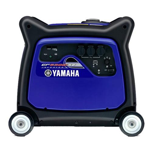 Yamaha Genset Inverter - EF 6300 ISE