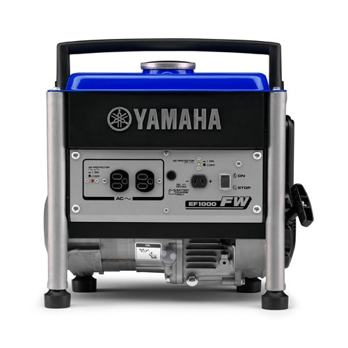 Yamaha Genset FW Series - EF 1000 FW