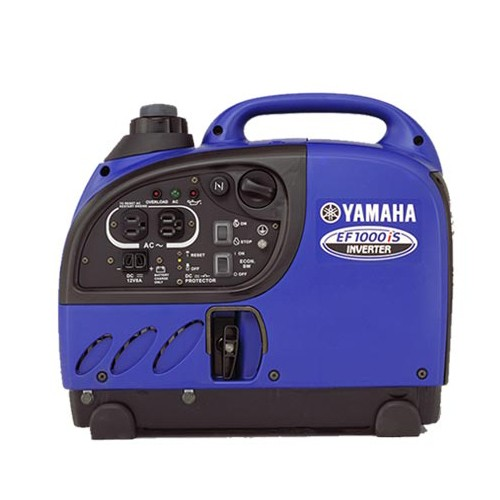 Yamaha Genset Inverter - EF 1000 IS