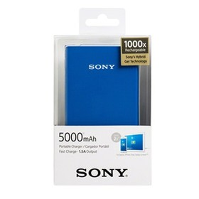 Sony Power Bank CP-V5A-B 50