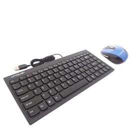 Mini Keyboard Chocolate V2