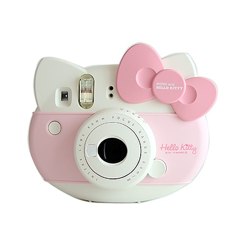 Fujifilm Instax Hello Kitty Package
