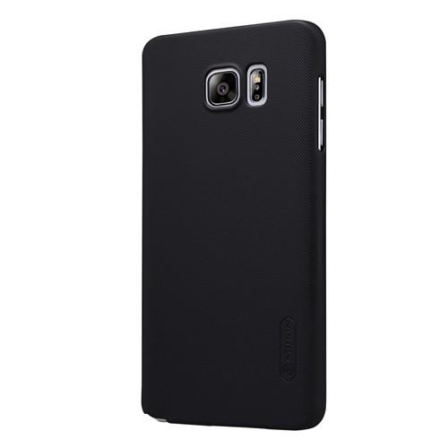 Nillkin Super Shield for Samsung Galaxy Note 5 - Black