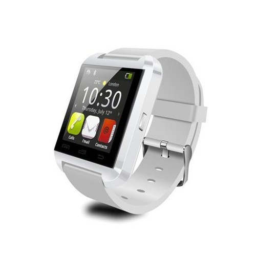 Bcare Smartwatch U8 - Putih