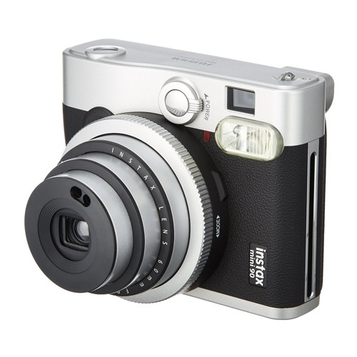 Fujifilm Instax Mini 90 - Black