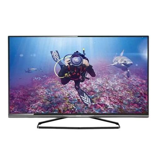 Philips LED 3D Smart TV 58 inch - 58PUT8509S/98