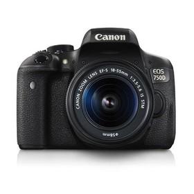 Canon EOS Digital SLR 750D