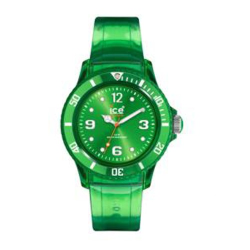 Ice Watch JELLY Unisex Green - JY.GT.U.U.10