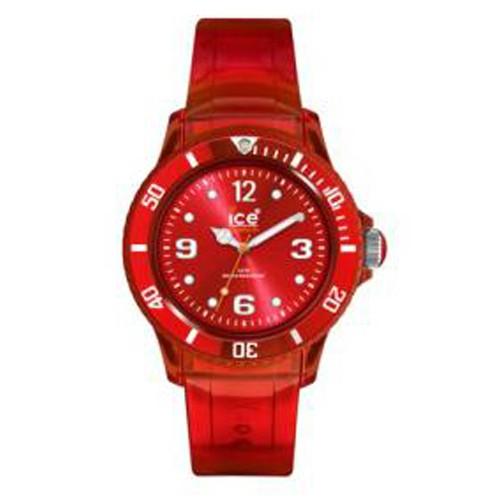 Ice Watch JELLY Unisex Red - JY.VT.U.U.10 - ICE-JEL-232084