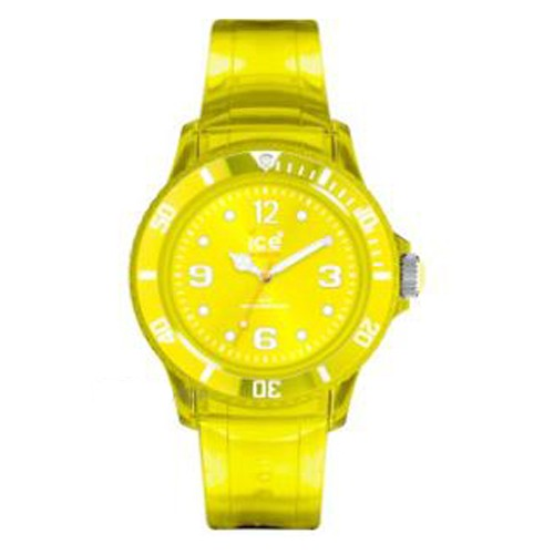 Ice Watch JELLY Unisex Yellow - JY.VT.U.U.10 - ICE-JEL-232104