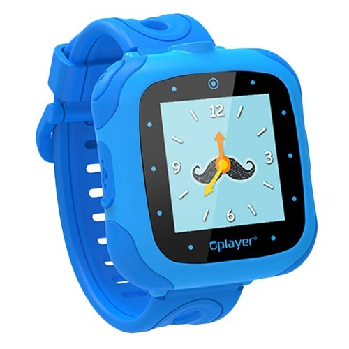 Onix Oplayer Smartwatch Kids Camera - KW1501 - Blue
