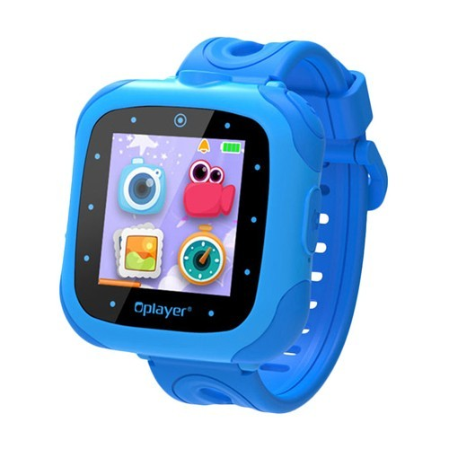 Onix Oplayer Smartwatch Kids Camera - KW1501 - Blue