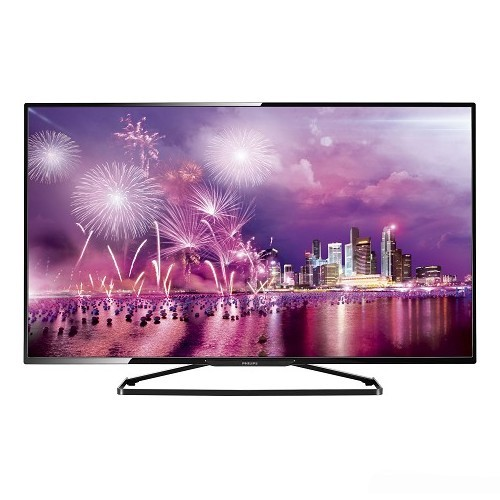 Philips LED Smart TV 50 inch - 50PFT6509S/98