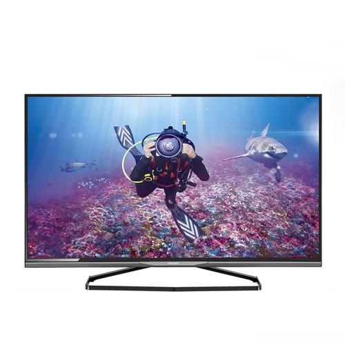 Philips Ultra Slim Smart 4K Ultra HD LED TV 50 inch - 50PUT8509S/98