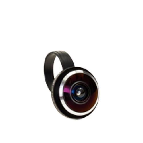 Polaroid Super Fisheye Lens - Black / CF238