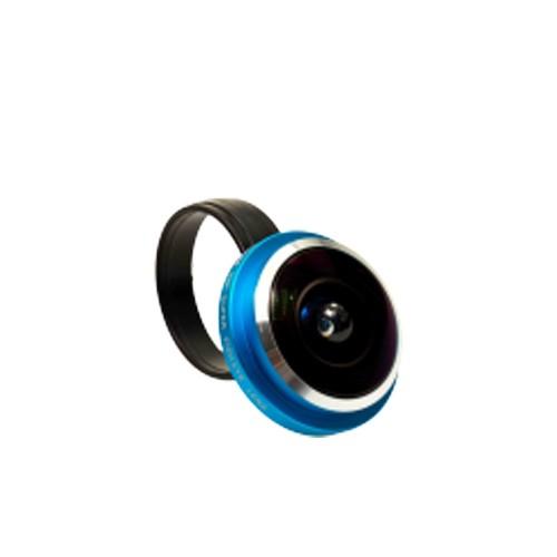 Polaroid Super Fisheye Lens - Blue / CF238