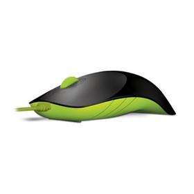 Powerlogic Mouse Shark - Bl
