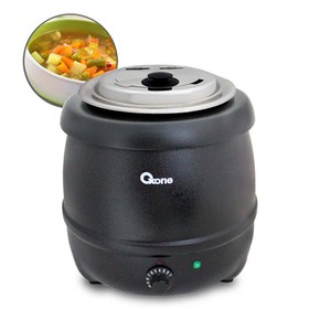Oxone Electric Soup Kettle