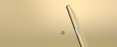 Sony Xperia Z5 Dual SIM - Gold