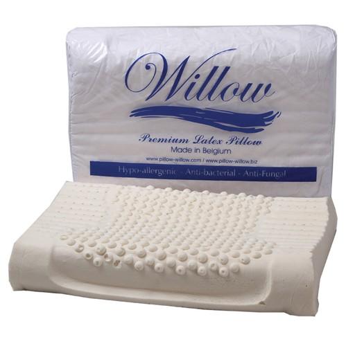 Willow Ergonomic Latex Pillow