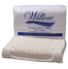 Willow Ergonomic Latex Pill