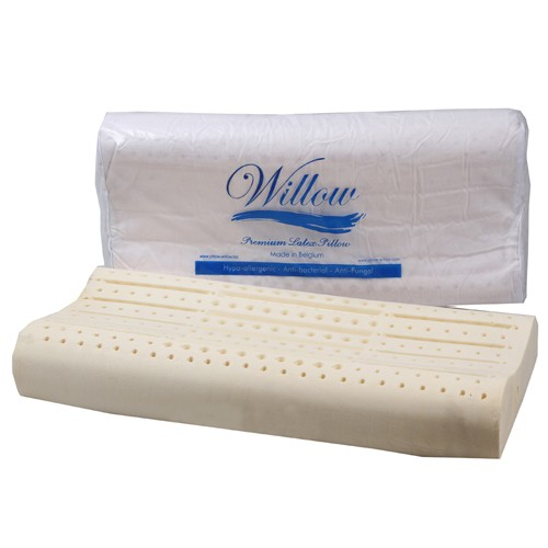 Willow Pillow Bantal Latex