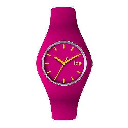 Ice Watch Jam Tangan Unisex - Cherries Yellow - ICE-432992 SLIM ICE.CH.U.S.12