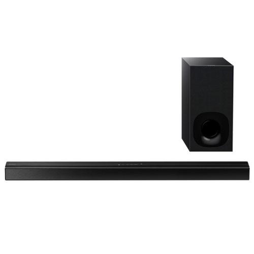 Sony 2.1 CH Soundbar with Bluetooth - HT-CT-180