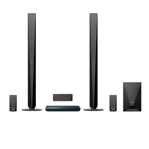 Sony BlueRay Home Theater BDV-E4100