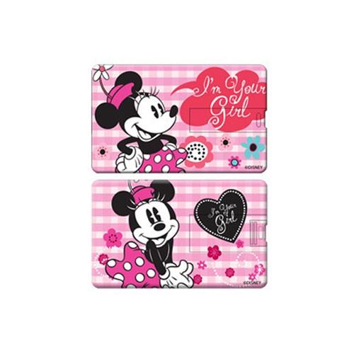 Disney Flash Drive Series 16GB - Minnie Girl