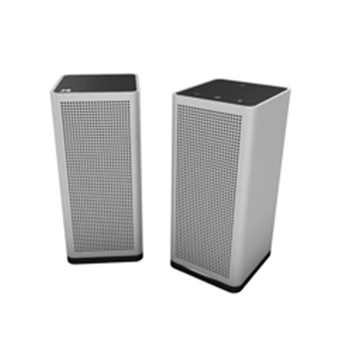Auluxe Bi Speaker S1 - Silver