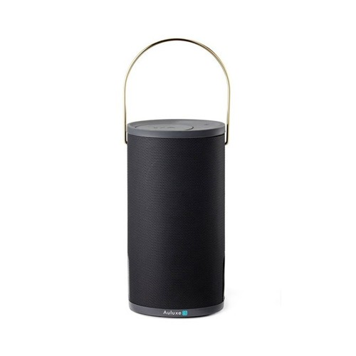 Auluxe Bi Speaker X6 - Black/Gold