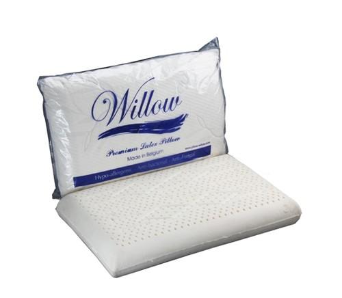 Willow Standard Executive Latex Pillow