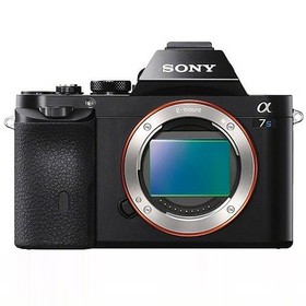 Sony Camera Full Frame ILCE