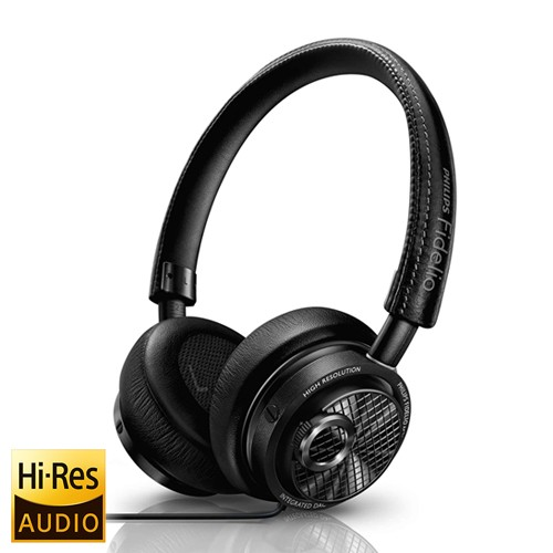 Philips Headphone Fidelio M2L with lightning connector
