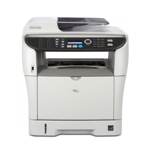 Ricoh Printer Laser Monochrom Multifunction - SP3400SF