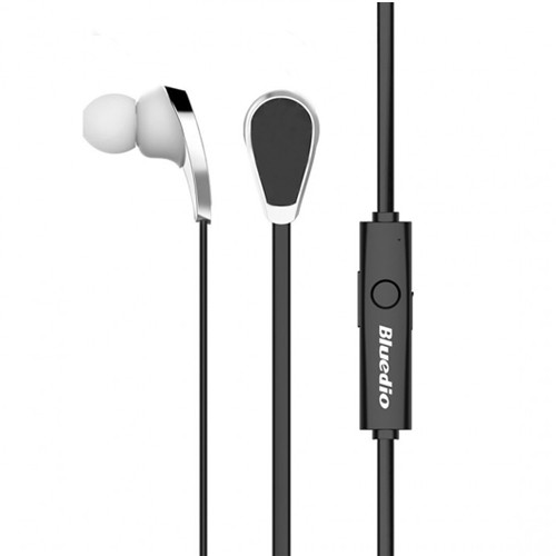 Bluedio Bluetooth Headphone N2 -  Black
