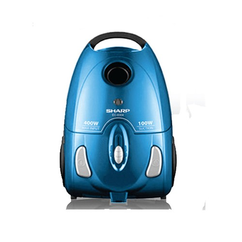 Sharp Vacuum Cleaner 400 Watt EC-8305 - Blue