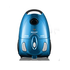 Sharp Vacuum Cleaner 400 Wa