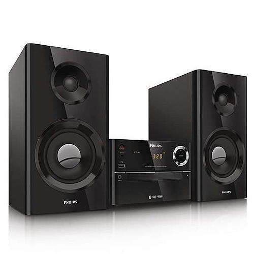 Philips Music System Micro BTD2180 - Black