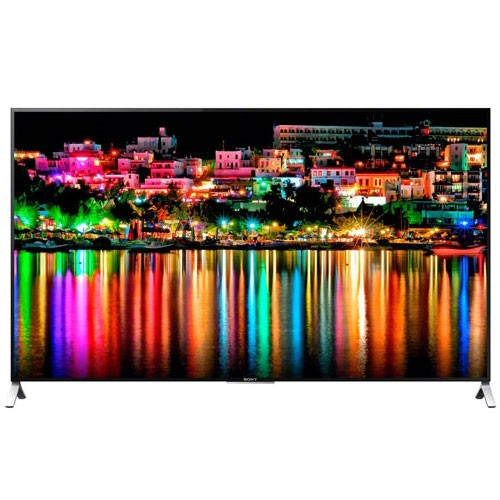 Sony LED TV KD- 55X9000C - 55 inch