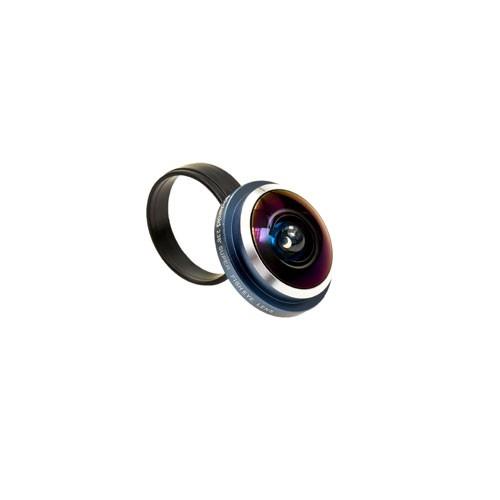 Polaroid Super Fisheye Lens - Grey / CF238