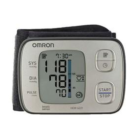 Omron Wrist Blood Pressure