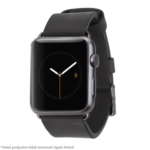 Case-Mate Apple Watch Strap 42mm CM032800 - Black